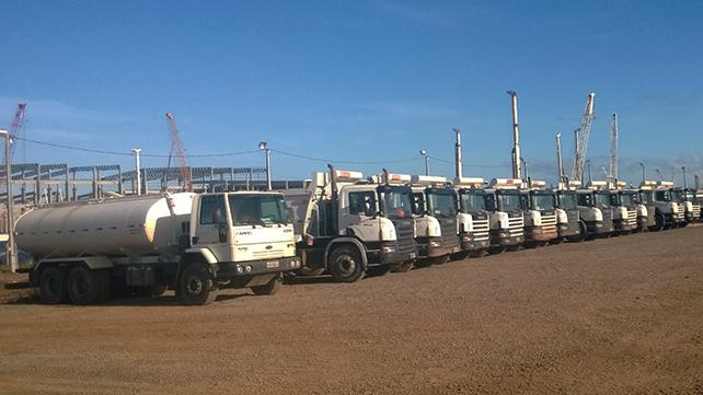 caminhões - post