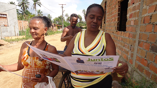 ENTREGA BOLETIM - post