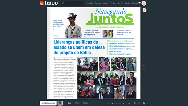 NJ NO ISSUU - post