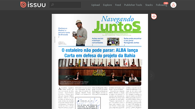 NJ NO ISSUU ENSEADA - post
