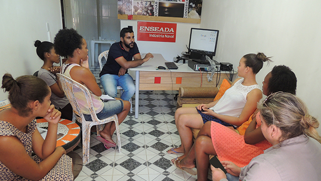 OFICINA COMUNICAÇÃO - post